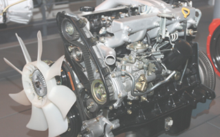 Cooling System  Services & Repairs